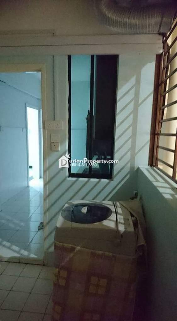 Condo For Sale at Casa Tebrau, Johor Bahru