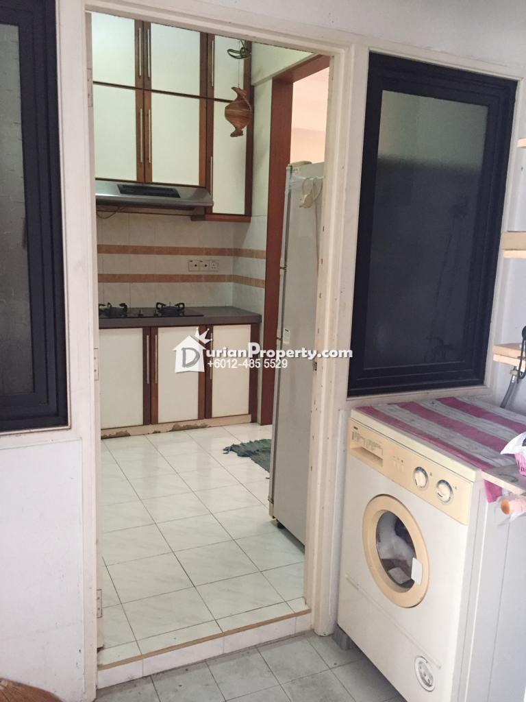 Apartment For Rent at Lakeside Tower, Bukit Jambul