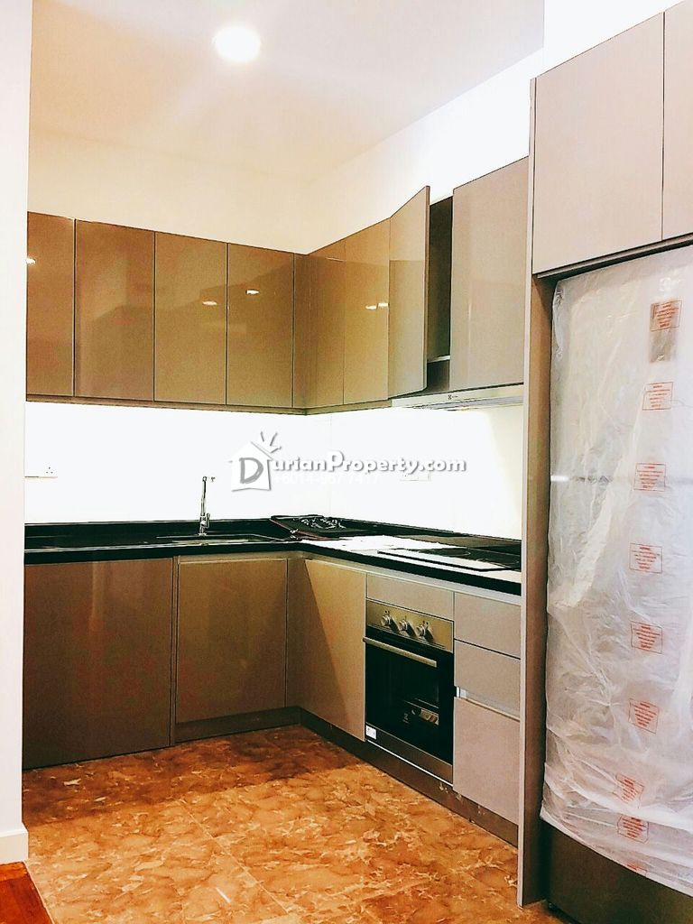 Condo For Rent at Residency V, Old Klang Road