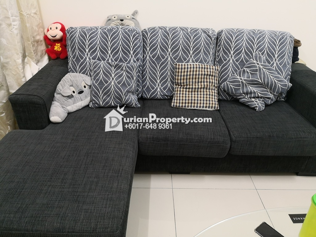 L Shape Sofa For Sale
