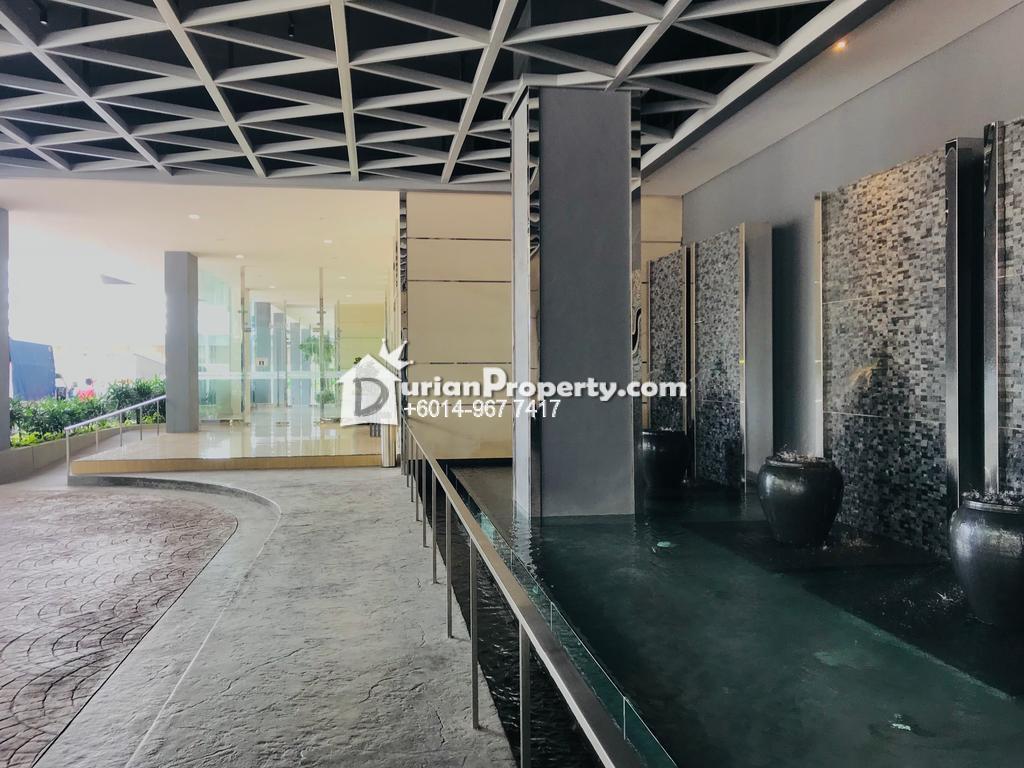 Condo For Rent at South View, Bangsar South