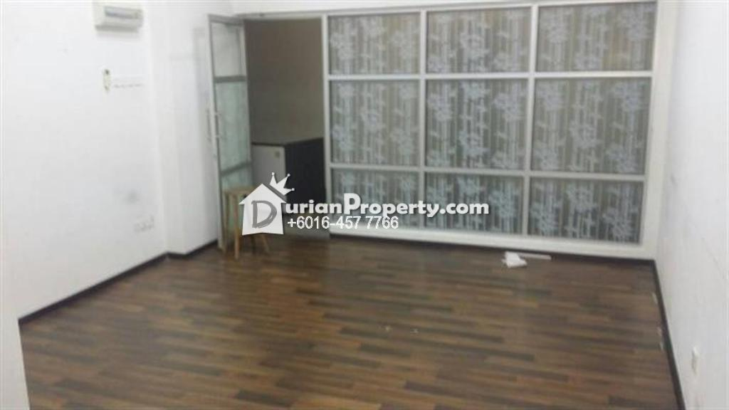 Office For Rent at The CEO, Bukit Jambul