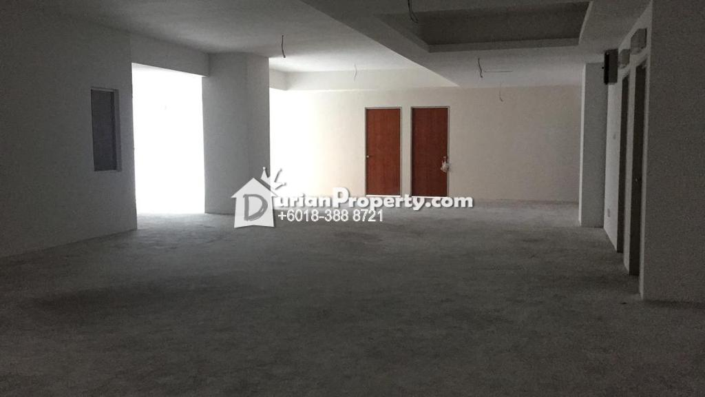 Office For Rent at Pacific Place, Ara Damansara