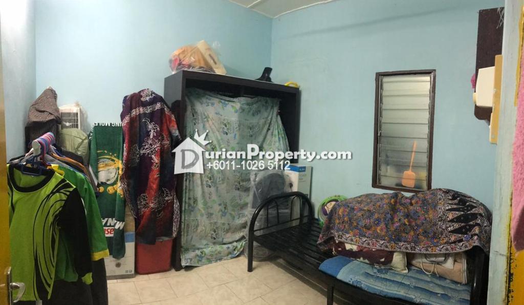 Terrace House For Sale at BK4, Bandar Kinrara