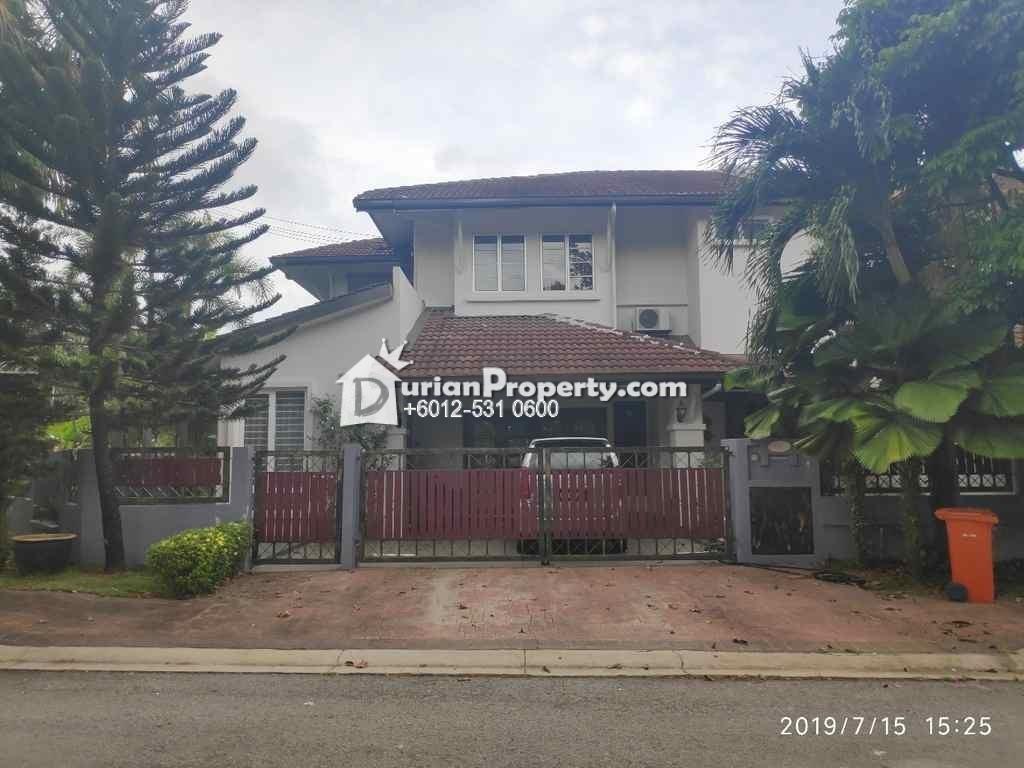 Terrace House For Auction at PJU 1A, Petaling Jaya