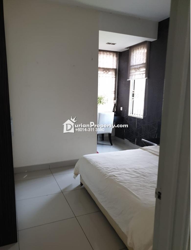 Terrace House For Rent at Bandar Dato Onn, Johor Bahru