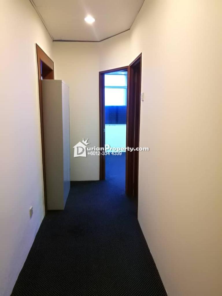 Office For Rent at Wisma Rampai, Kuala Lumpur