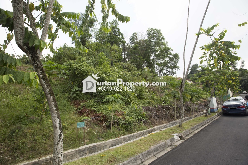 Residential Land For Sale at Taman Equine, Seri Kembangan