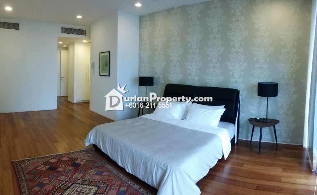 Condo For Rent at K Residence, KLCC