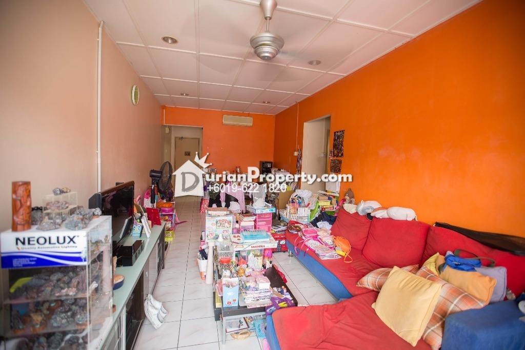 Apartment For Sale at Desa Tanjung, Pusat Bandar Puchong