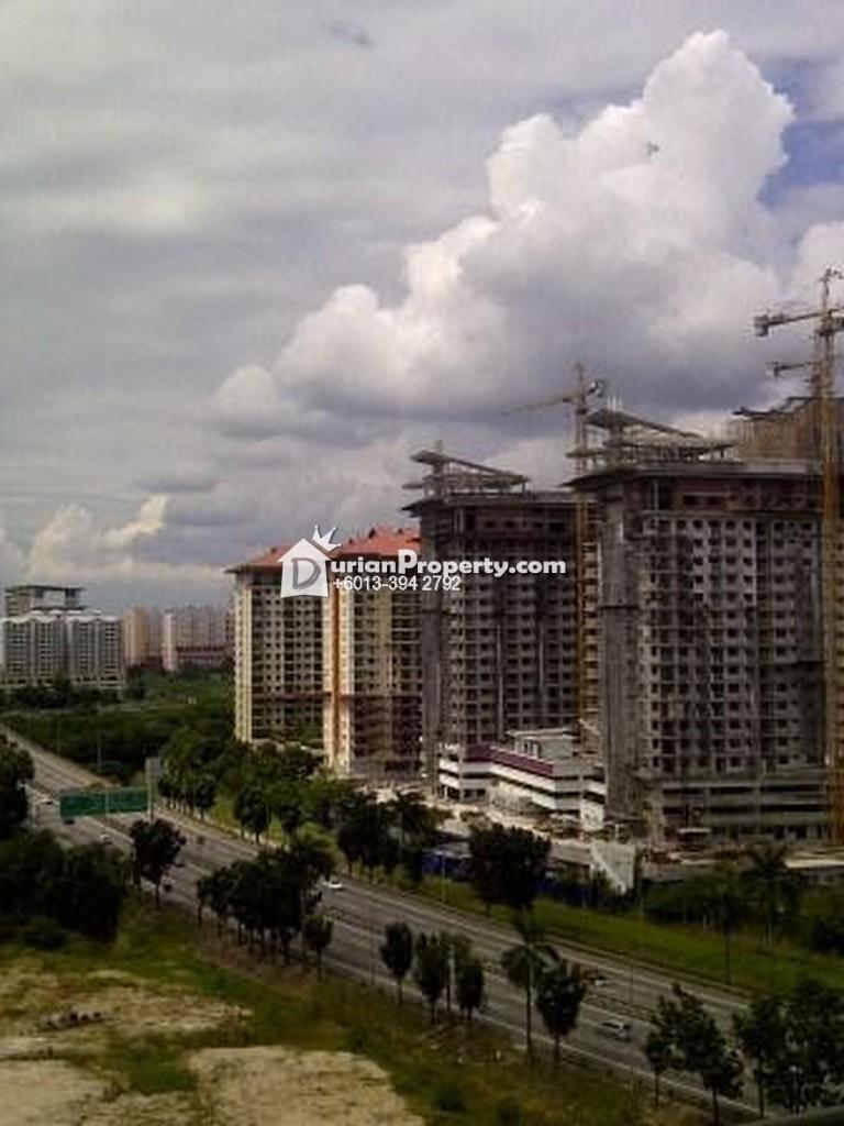 Apartment For Rent at Alam Prima, Shah Alam