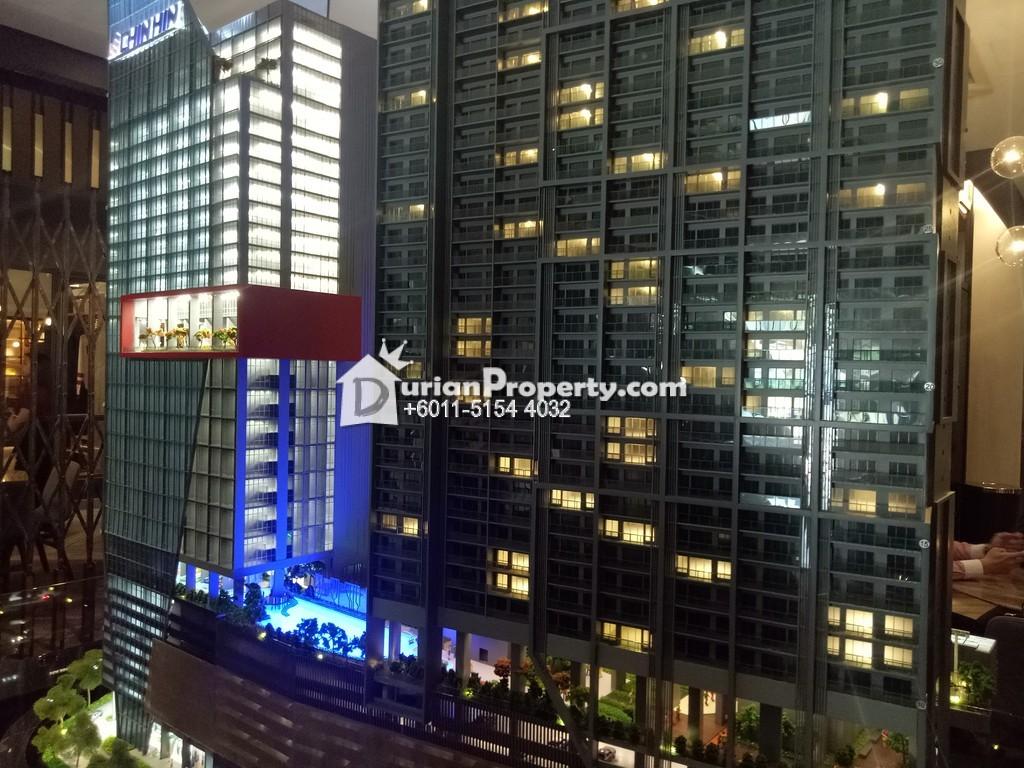 Serviced Residence For Sale at Sri Petaling, Kuala Lumpur
