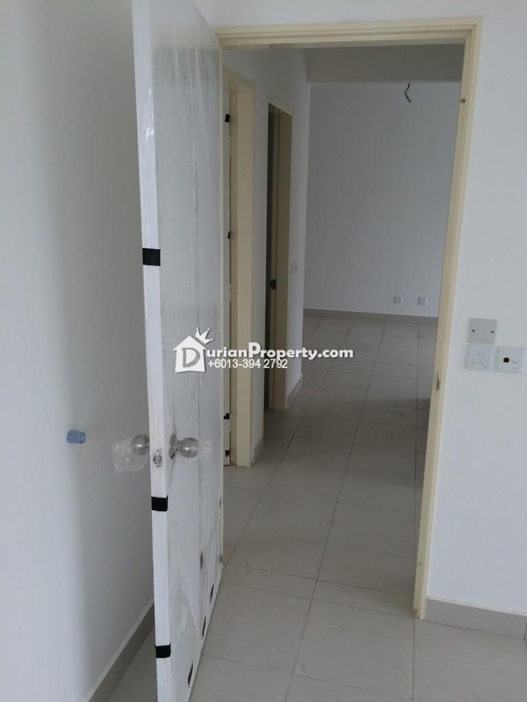 Apartment For Rent at Seri Jati Apartment, Setia Alam