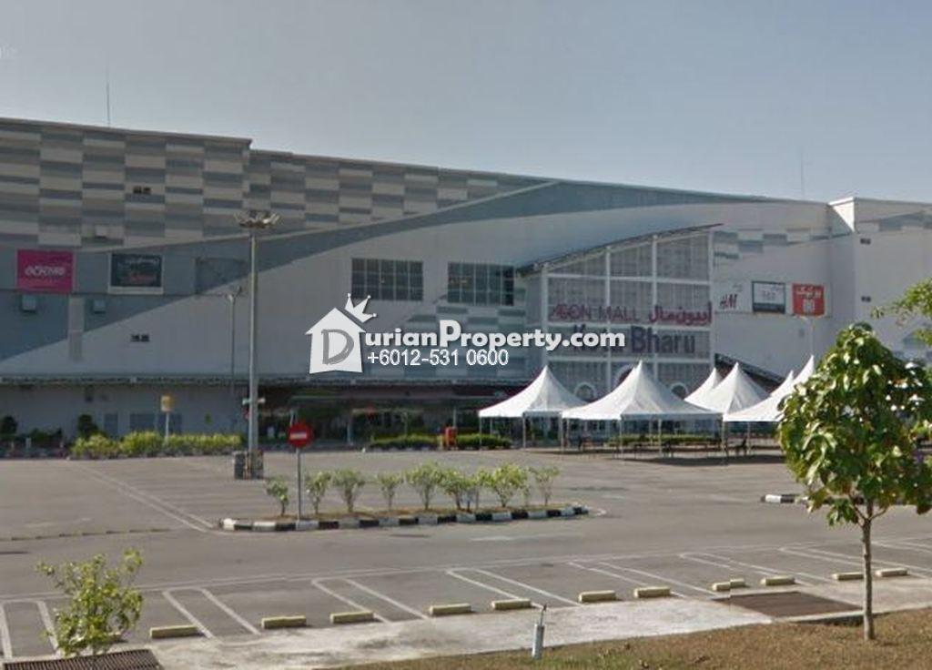 Semi-D Warehouse For Auction at Kota Bharu, Kelantan