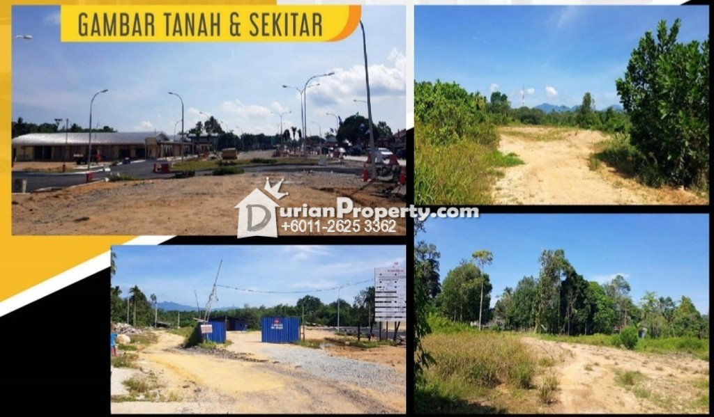 Bungalow House For Sale at Tanah Merah, Kelantan