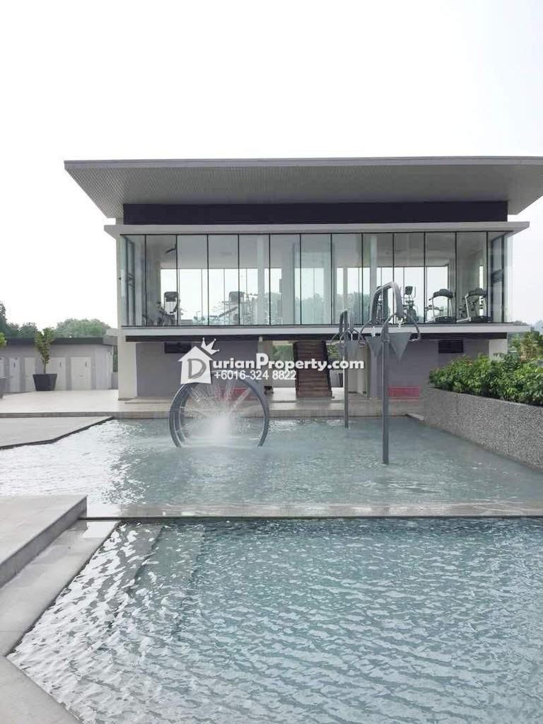 Condo For Sale at Paragon 3, Bandar Putra Permai