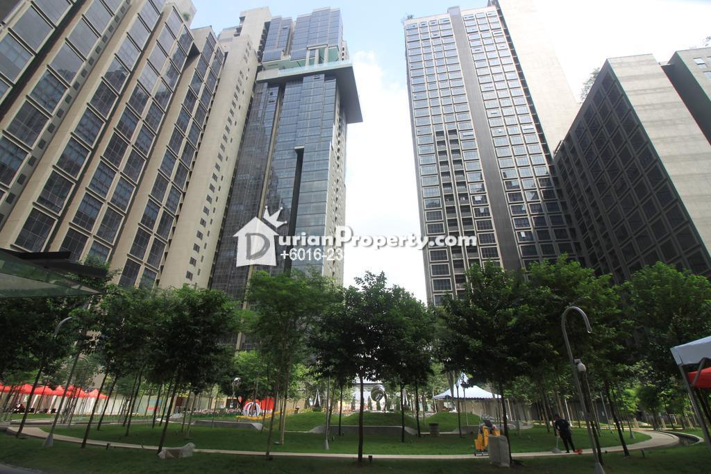 Office For Rent at Icon Residenz, Petaling Jaya