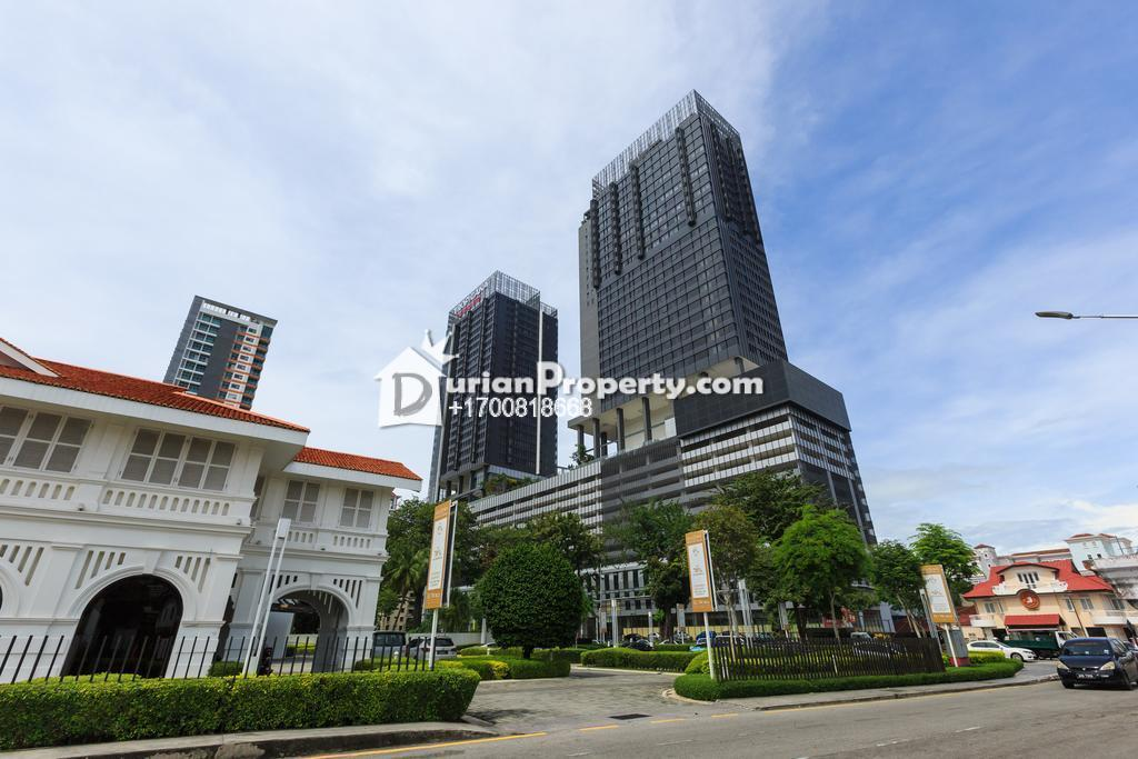 Condo For Auction at Tropicana 218 Macalister, Georgetown