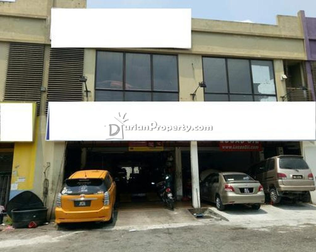Shop Office For Auction at Rawang, Selangor