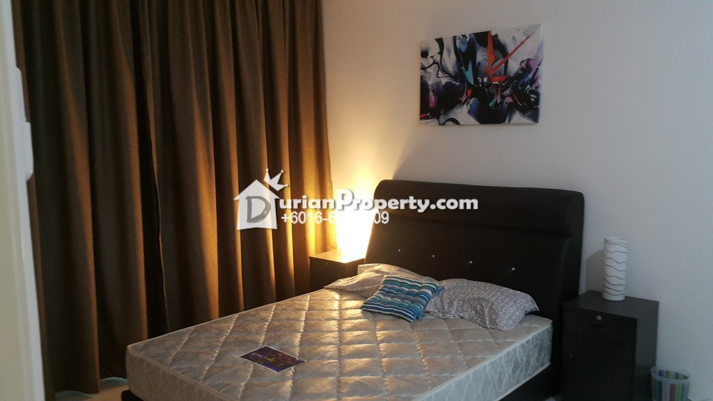 Serviced Residence For Sale at Vista Alam, Shah Alam