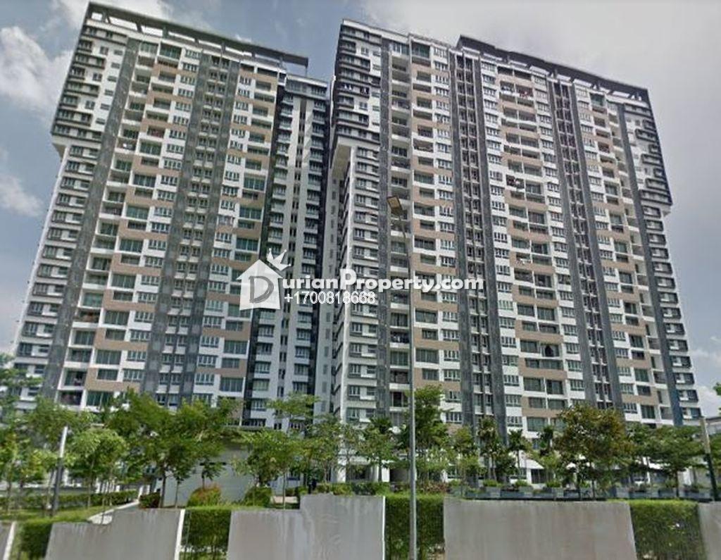 Apartment For Auction at Taman Suria Muafakat, Johor Bahru