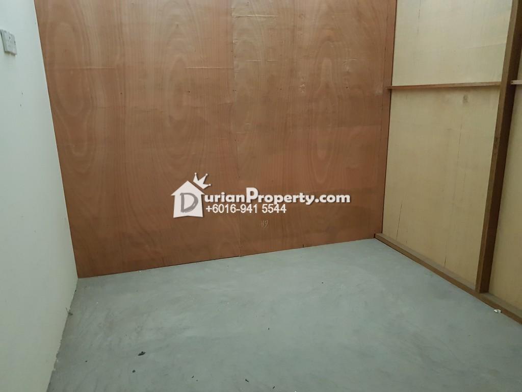 Shop Apartment Room for Rent at Kuantan, Pahang