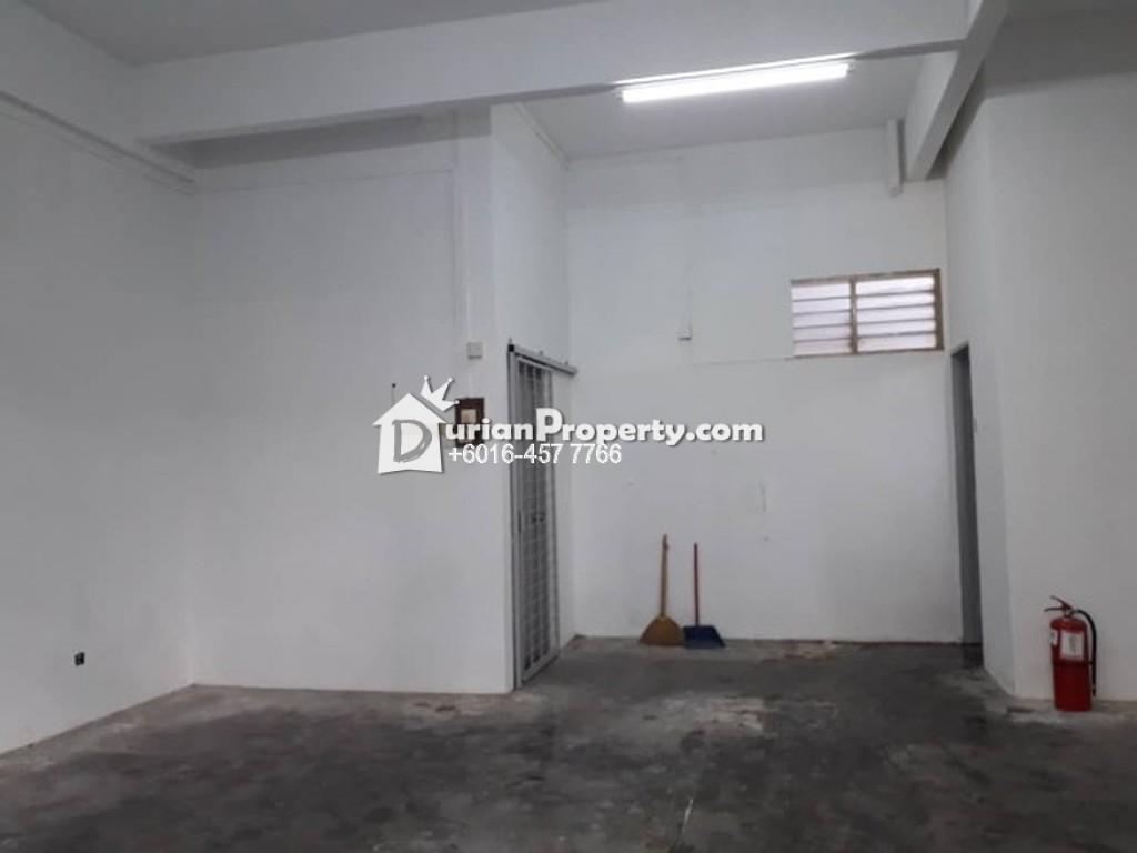 Shop For Rent at Taman Bukit Jambul, Bukit Jambul