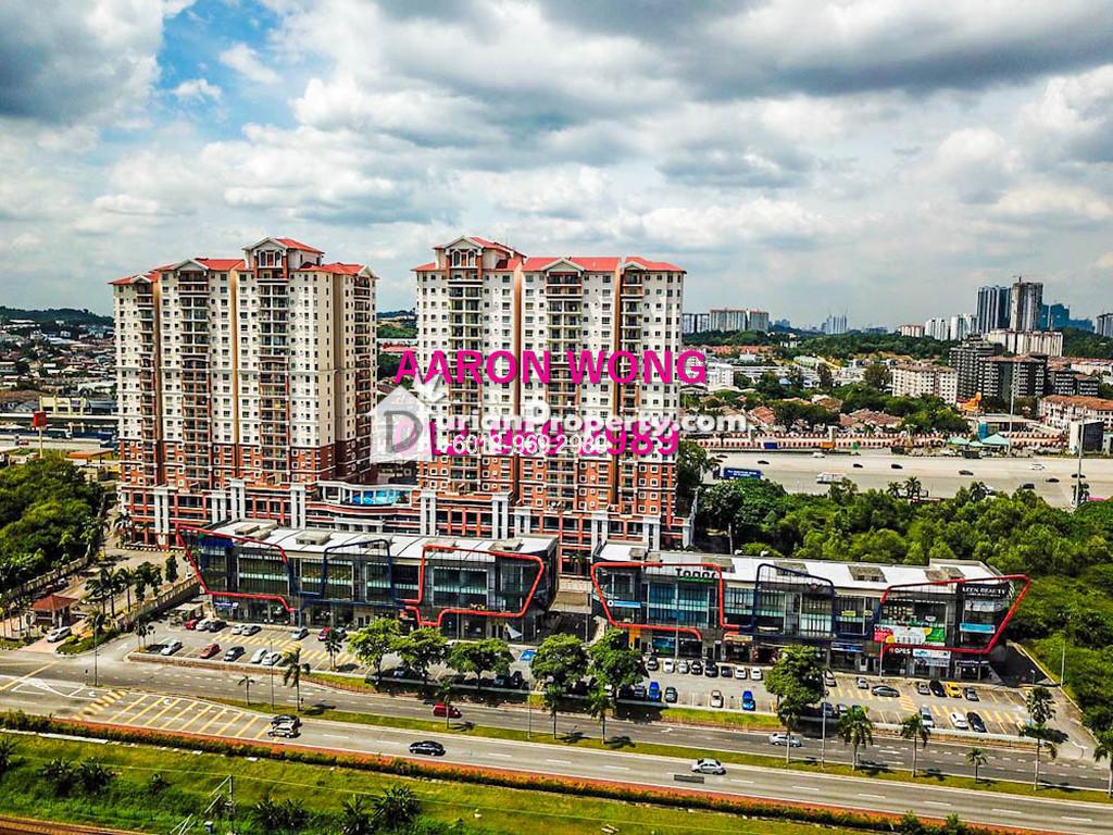 Shop Office For Sale at Rivertree, Seri Kembangan