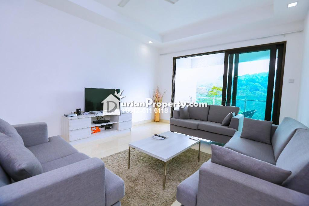 Condo For Auction at Richmond, Mont Kiara