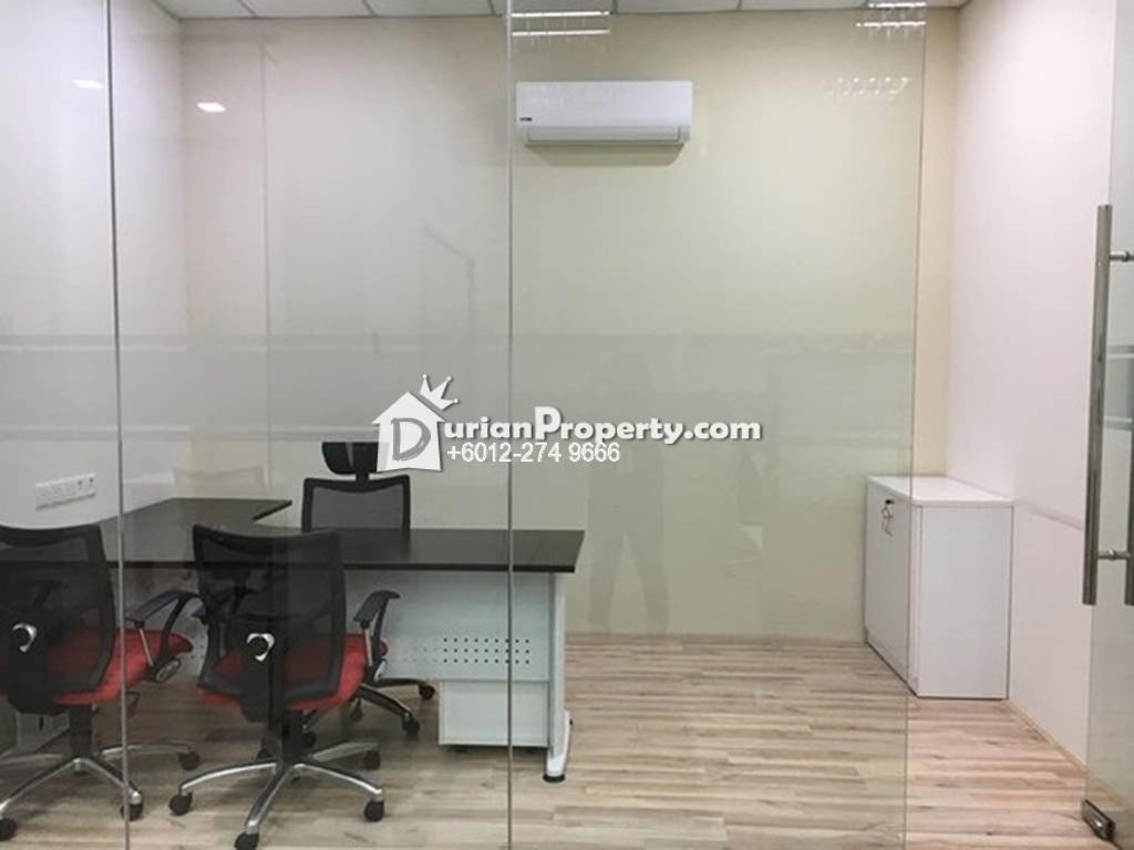 Office For Rent at Nadayu28, Bandar Sunway