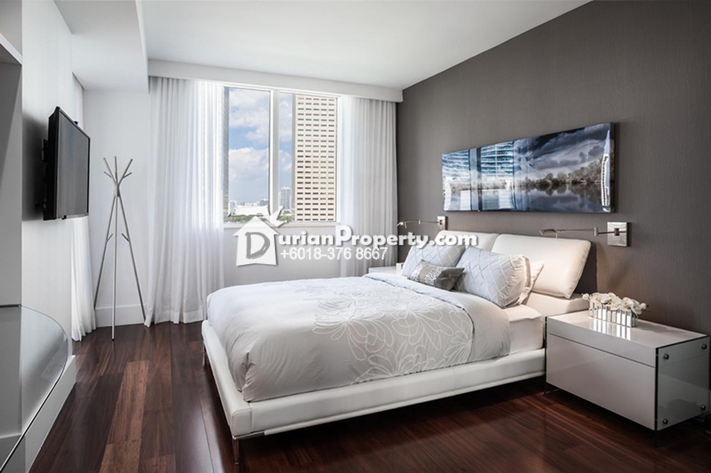 Condo For Sale at Sri Bandar Besi Flat (Jalan Sungai Besi), Pudu
