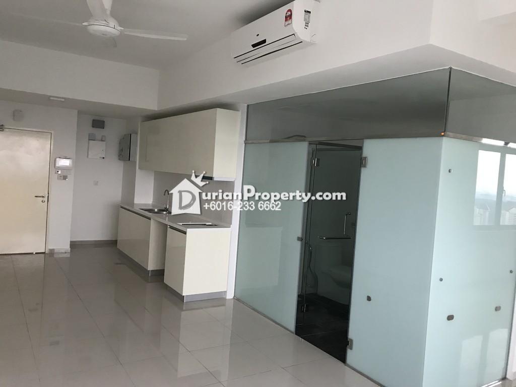 Condo For Rent at Encorp Strand Residences, Kota Damansara