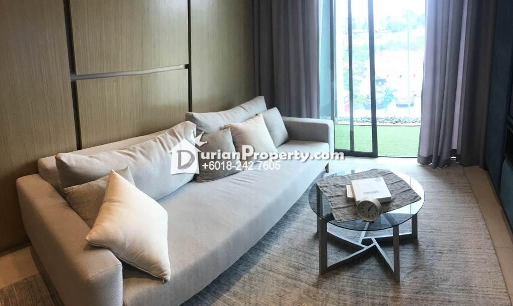 Apartment For Sale at Kajang 2, Kajang
