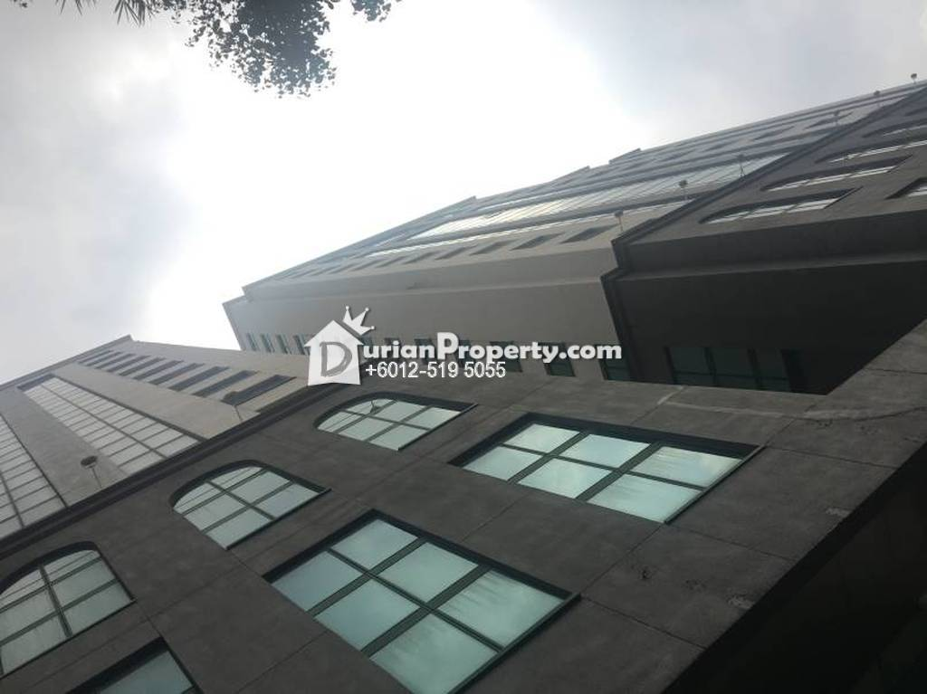 Office For Sale at Plaza Pantai, Pantai