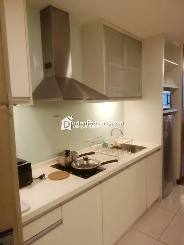 Condo For Sale at Fraser Place, KLCC