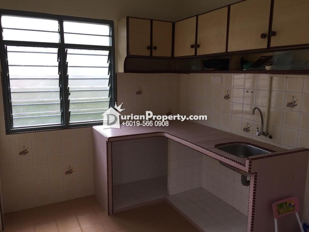 Flat For Sale at Farlim, Penang