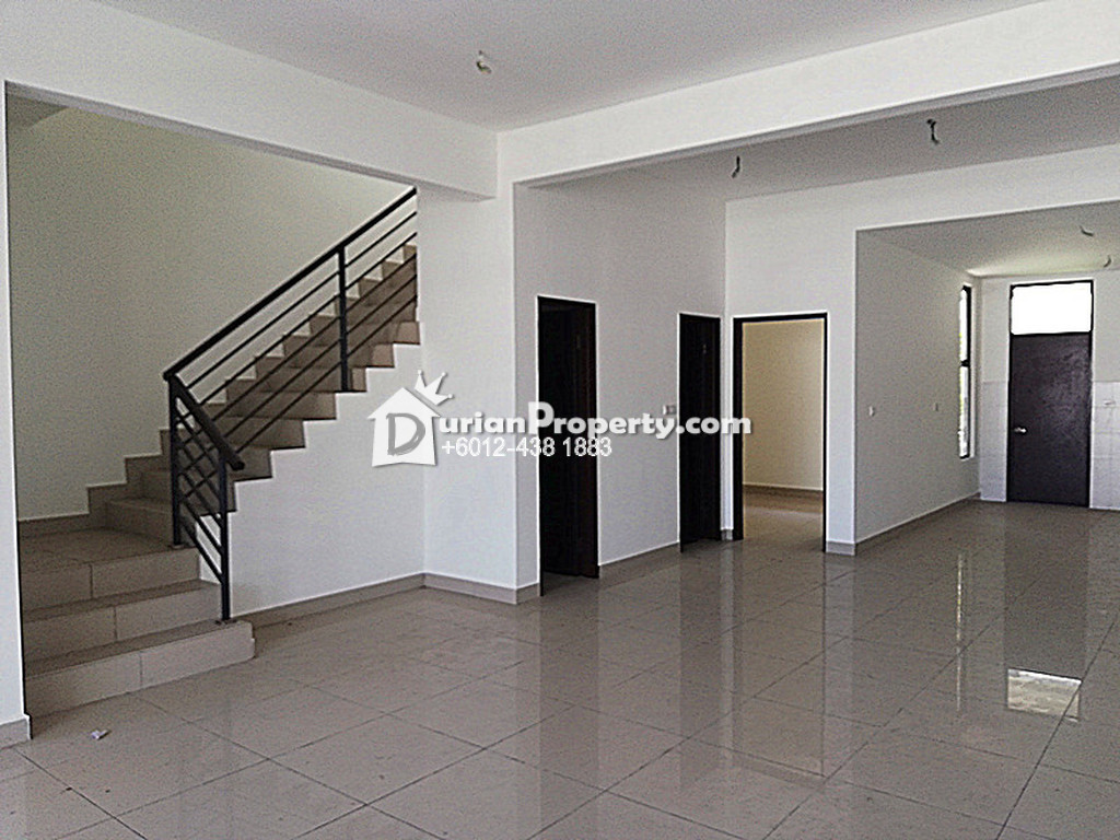 Terrace House For Sale at M Residence, Rawang