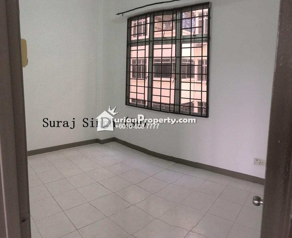Condo For Rent at Impian Heights, Bandar Puchong Jaya
