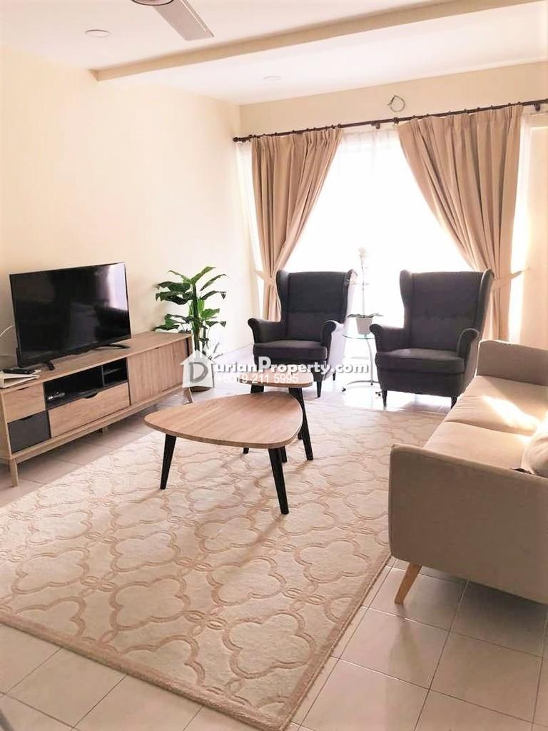 Terrace House For Sale at Section 8, Bandar Baru Bangi