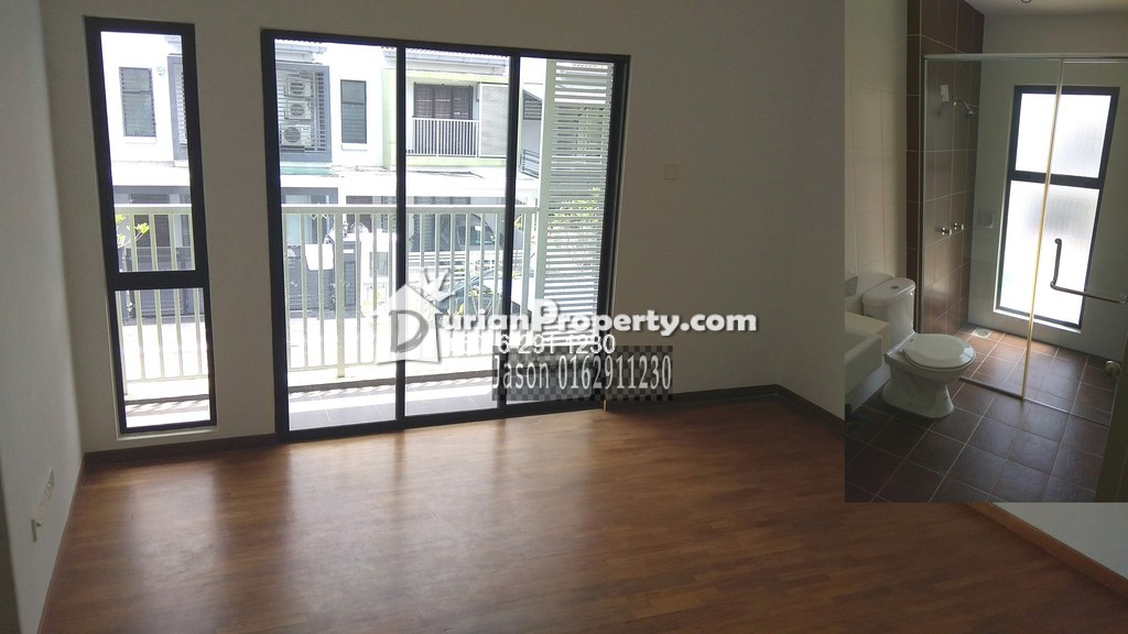 Terrace House For Sale at Abadi Heights, Puchong