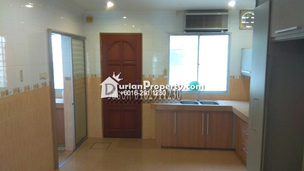 Terrace House For Sale at PU9, Bandar Puchong Utama