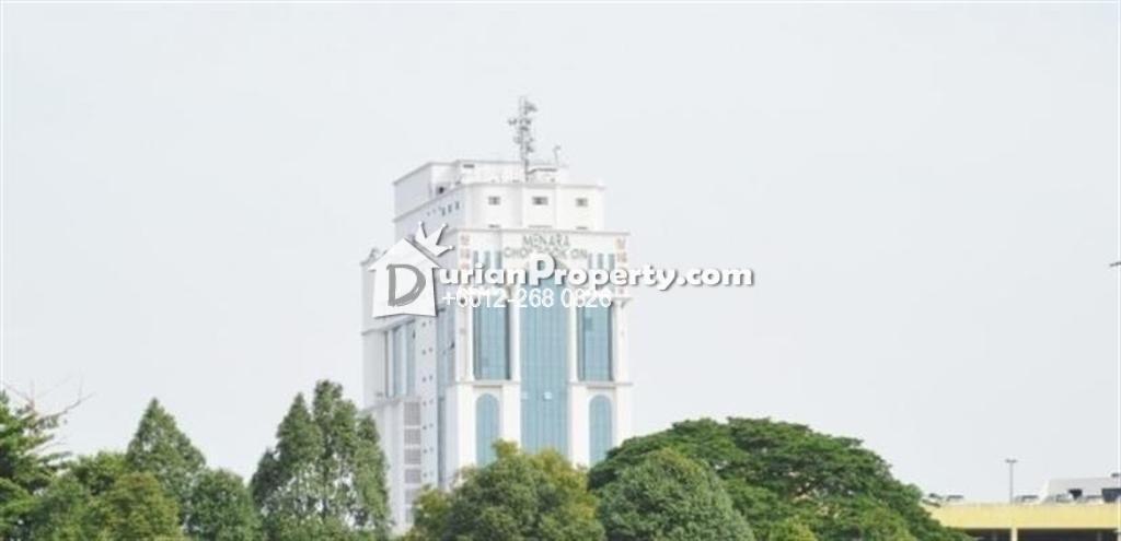 Shop For Rent at Menara Choy Fook On, Petaling Jaya