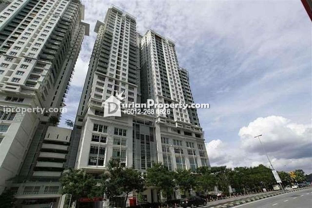 Shop Office For Rent at Metropolitan Square, Damansara Perdana