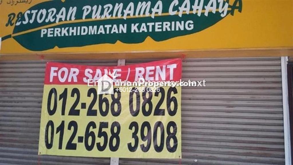 Shop Office For Rent at Phileo Damansara 1, Petaling Jaya