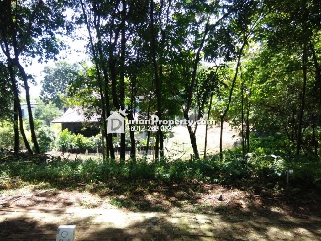 Bungalow Land For Sale at Country Heights Damansara, Kuala Lumpur