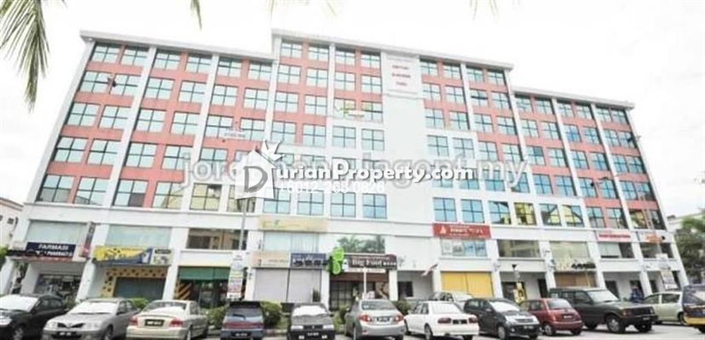 Shop Office For Sale at Sunway Mentari, Bandar Sunway