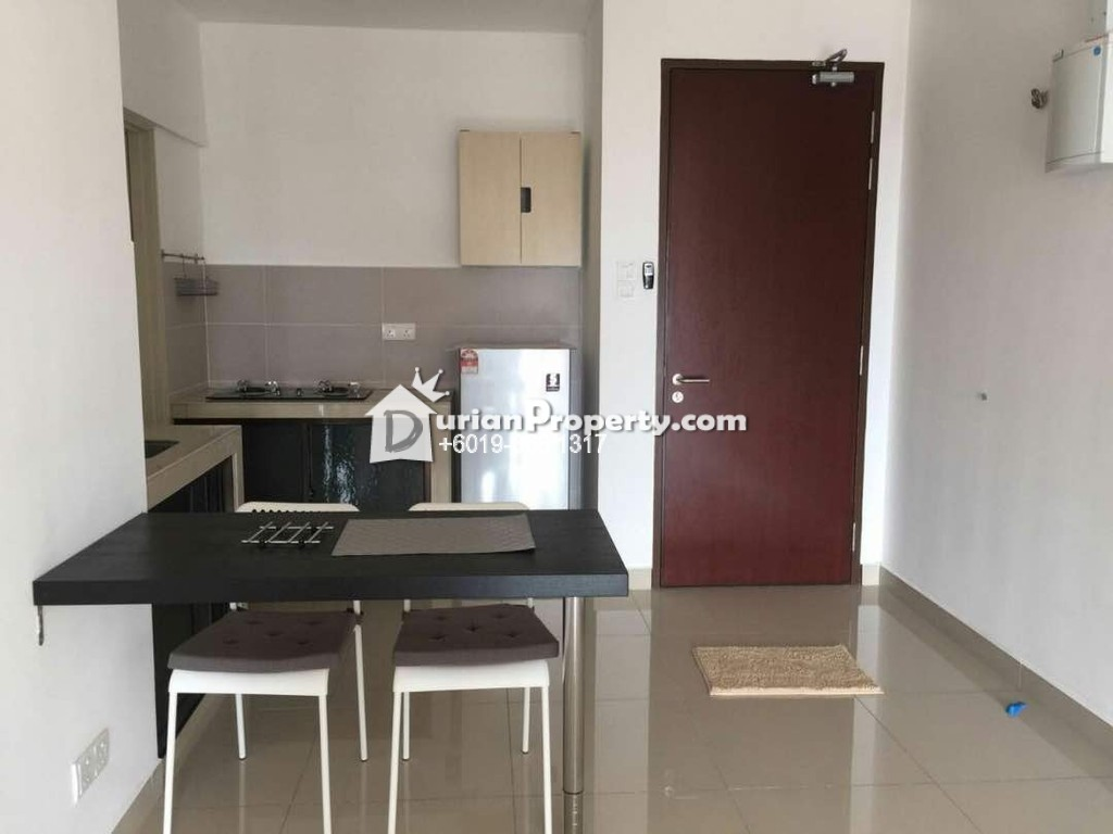 Apartment For Rent at Alam Sanjung, Shah Alam