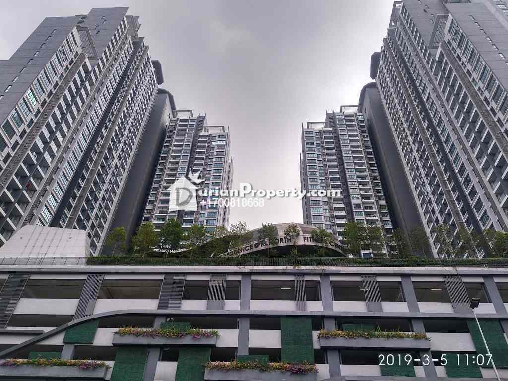 Apartment For Auction at Bandar Baru Selayang, Batu Caves