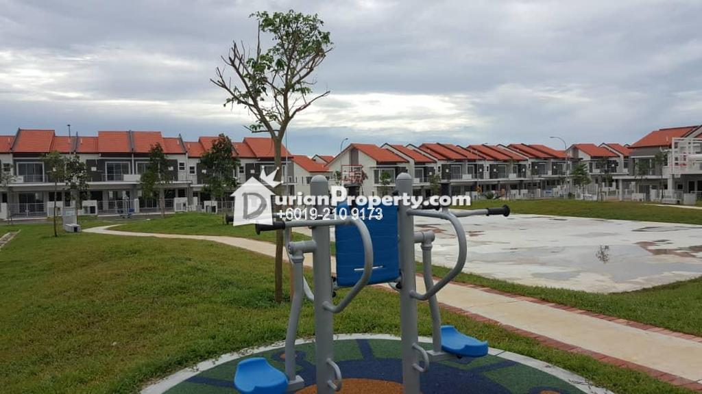 Superlink For Sale at Bandar Baru Sungai Buloh, Sungai Buloh