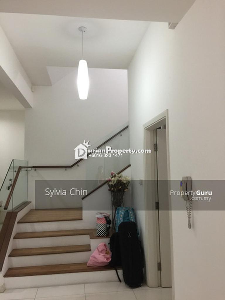 Terrace House For Sale at Sunway SPK 3 Harmoni, Kepong